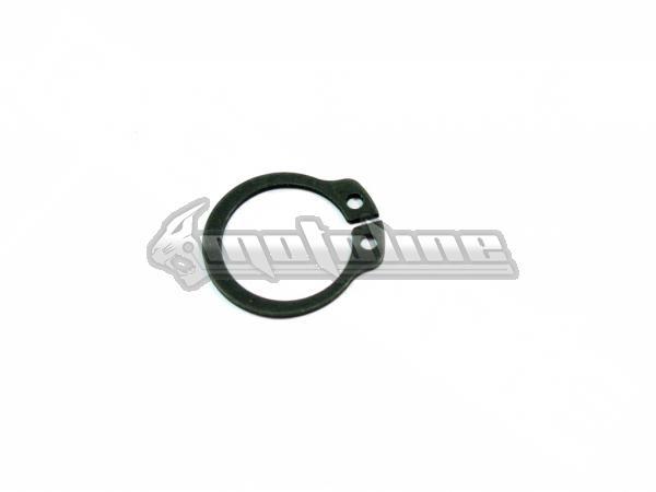Скутер стопорное кольцо на