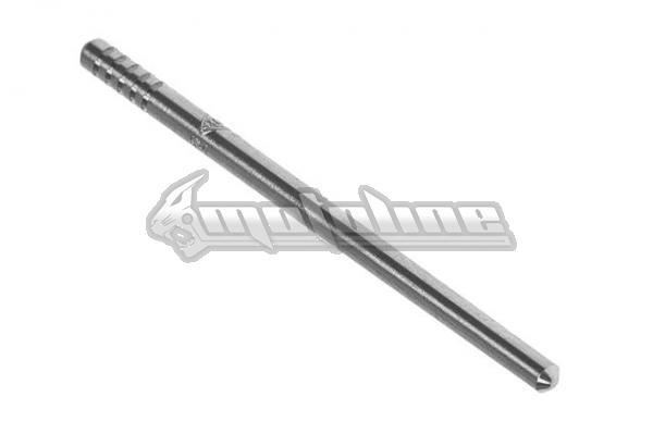 Needle Dellorto 17 5mm A12, type 3067, MOTOLINE Scooter 50