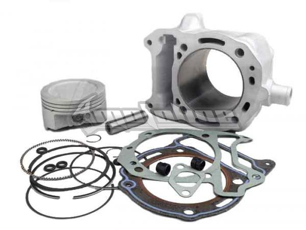 cylinder kit malossi 210cc piaggio 125 4t motoline scooter 50 600cc tuning styling spareparts. Black Bedroom Furniture Sets. Home Design Ideas